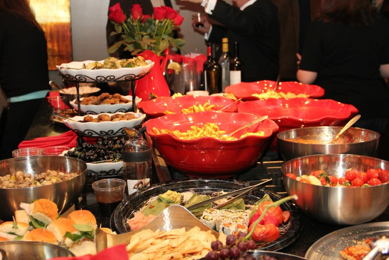 Tavola Restaurant Pittsburgh Menu